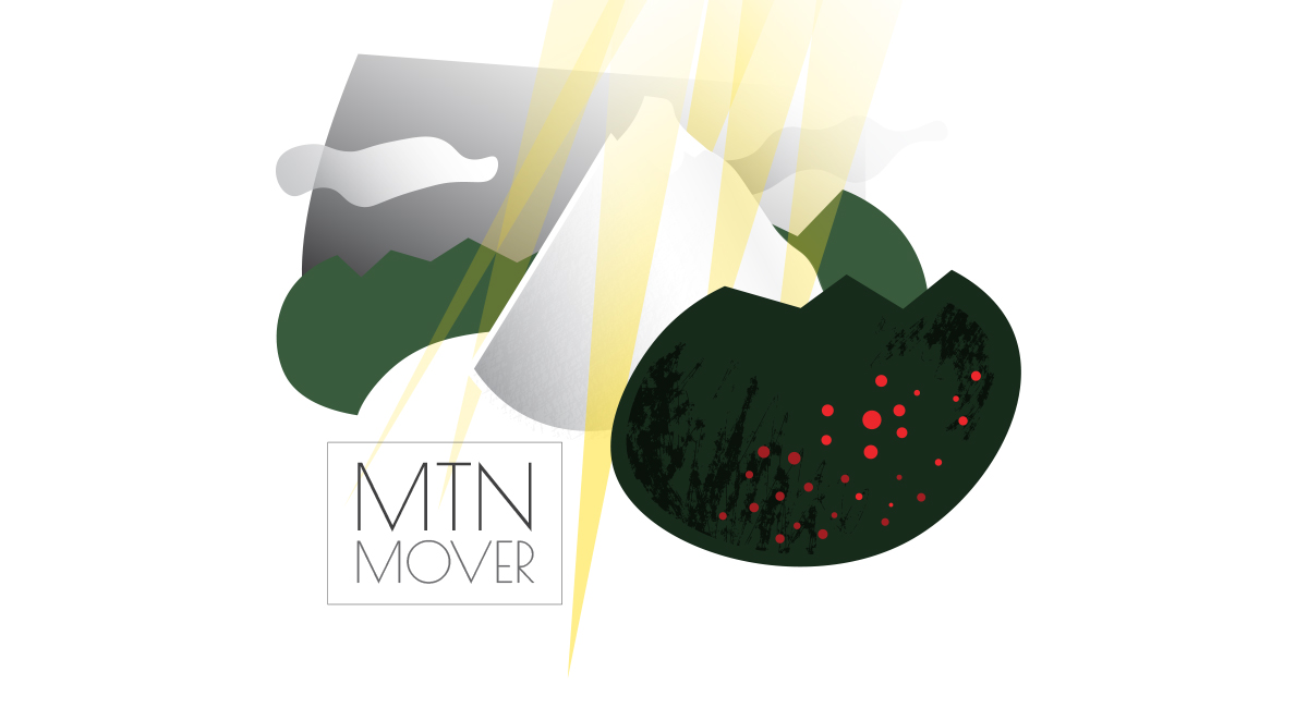 Mountain Mover Art